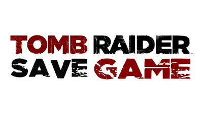 tomb raider 100 save game