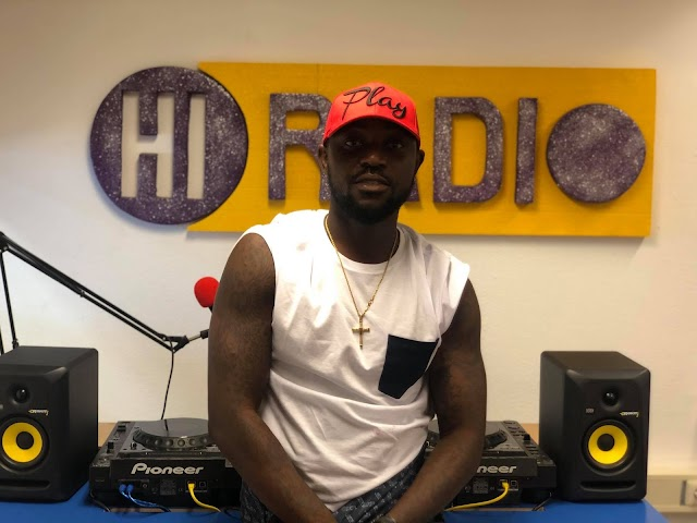 Yaa Pono - What I Did To Shatta Wale With Gbee Naabu Was Something Small