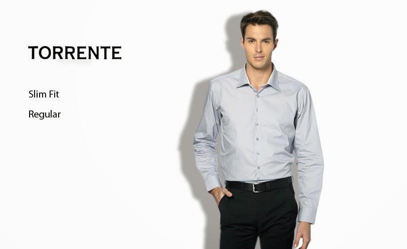 Camisas baratas de Torrente en oferta este mes de agosto