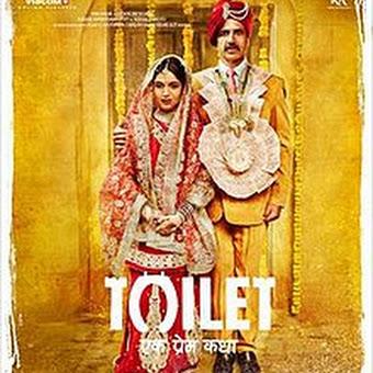 Toilet Ek Prem Katha Hindi Full Movie Watch Online