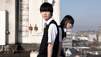 Kuzu no Honkai Live Action Episode 4 Subtitle Indonesia
