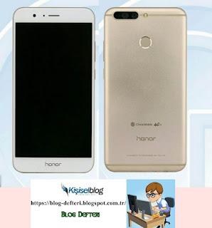 Huawei'den Çift Kameralı Uygun Fiyatlı Telefon