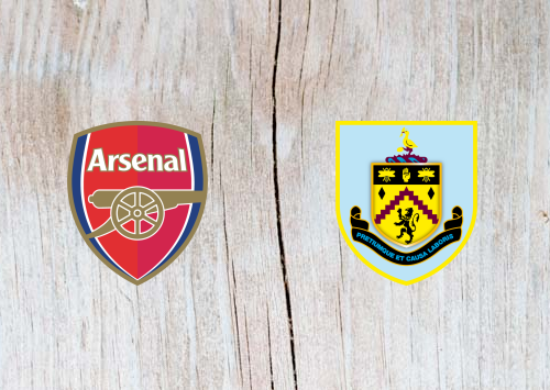 Arsenal vs Burnley Full Match & Highlights 22 December 2018