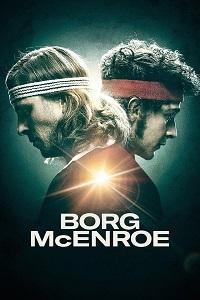 Watch Borg McEnroe Online Free in HD