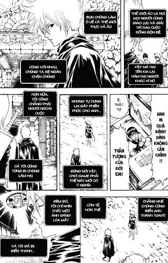 Gintama Chap 191 page 6 - Truyentranhaz.net