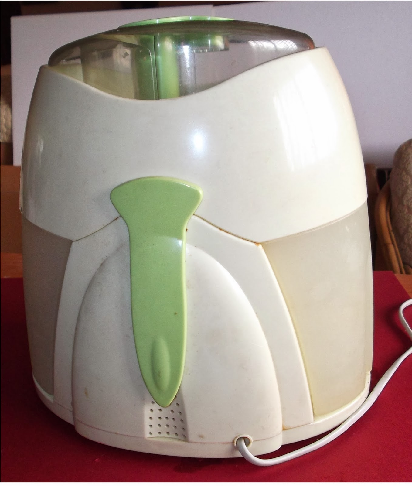 Simply Cooking And Health Choosing A Juicer