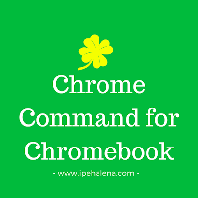 Chrome Command for Chromebook