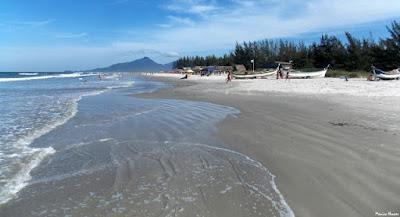 Ilha Comprida: origens históricas