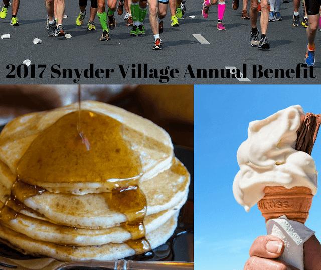 Snyder Village Events Next Week, Metamora Herald