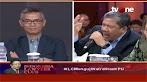 Tepuk Tangan Membahana di ILC, Singa Parlemen Bikin KPU Terbungkam