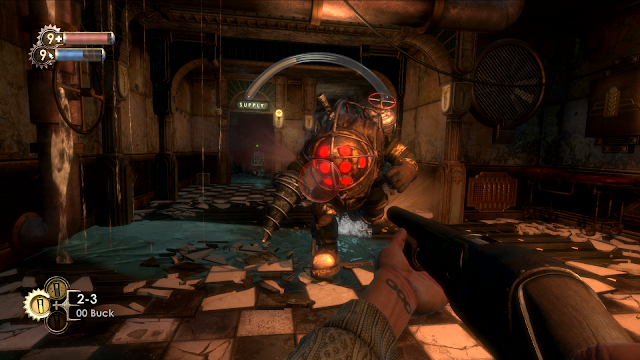 BioShock Remastered PC Full Version Screenshot 1