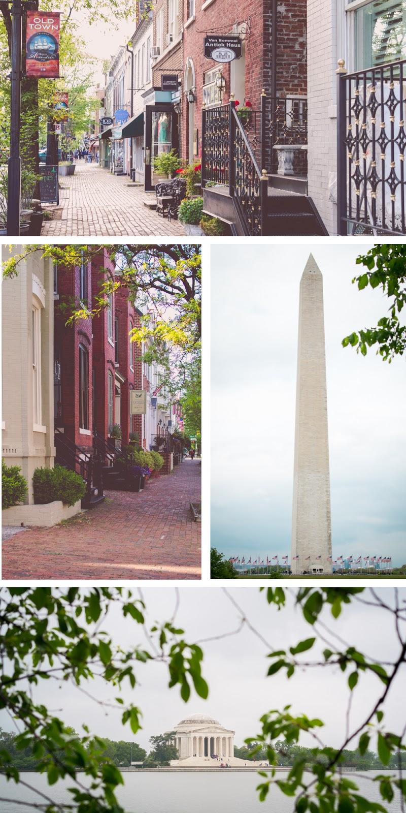 travel journal: a girls weekend in washington, D.C