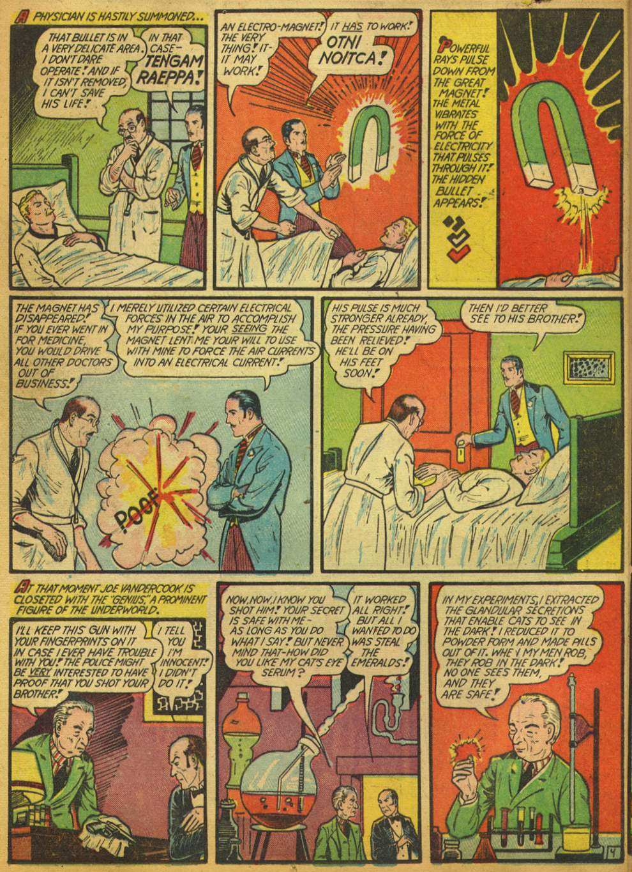 Read online World's Finest Comics comic -  Issue #6 - 20