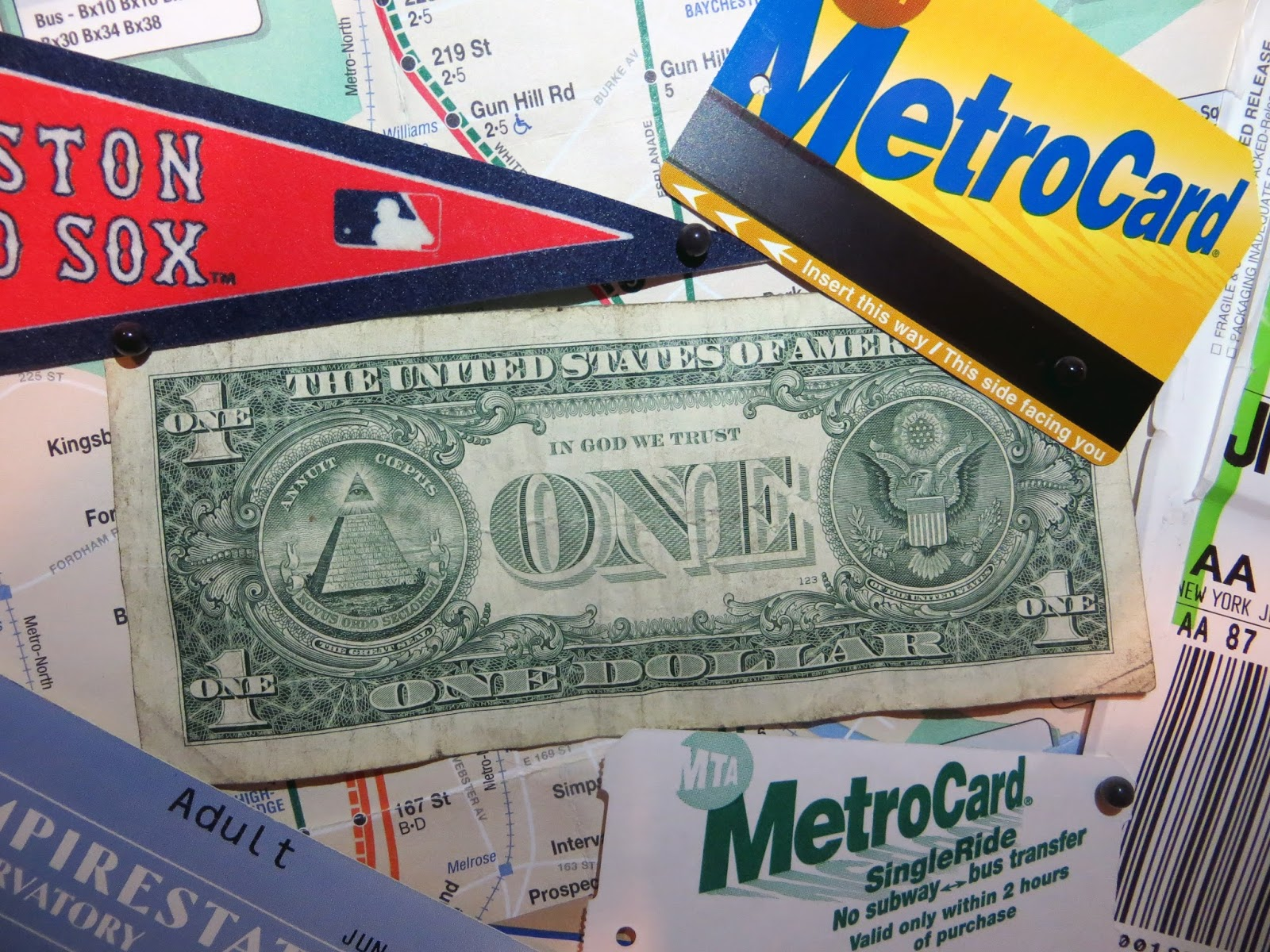 one dollar, how to save for travelling, how to save for traveling, backpacking, travel, vacation, gap year, sabbatical, quit job and travel, money worries, budgeting, loans, debt,
