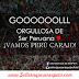 Frases para alentar al equipo Peruano, Orgulloso de ser Peruano