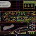 مخطط مشروع معرض طائرات كبير اوتوكاد dwg