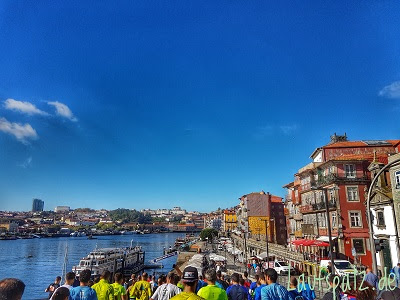 Porto Marathon 2017 compressport portugal morning run  maratona do porto