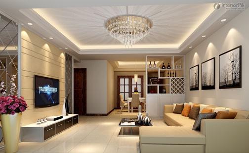60 Model Plafon Rumah Minimalis Desainrumahnyacom
