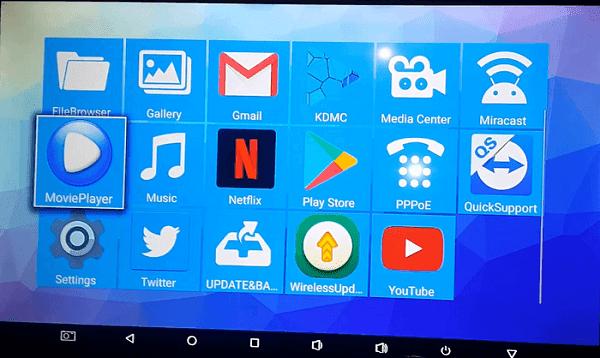 كيفية تحويل التلفاز إلى جهاز أندرويد مع أفضل Android box وجهاز h96 pro plus amlogic s912