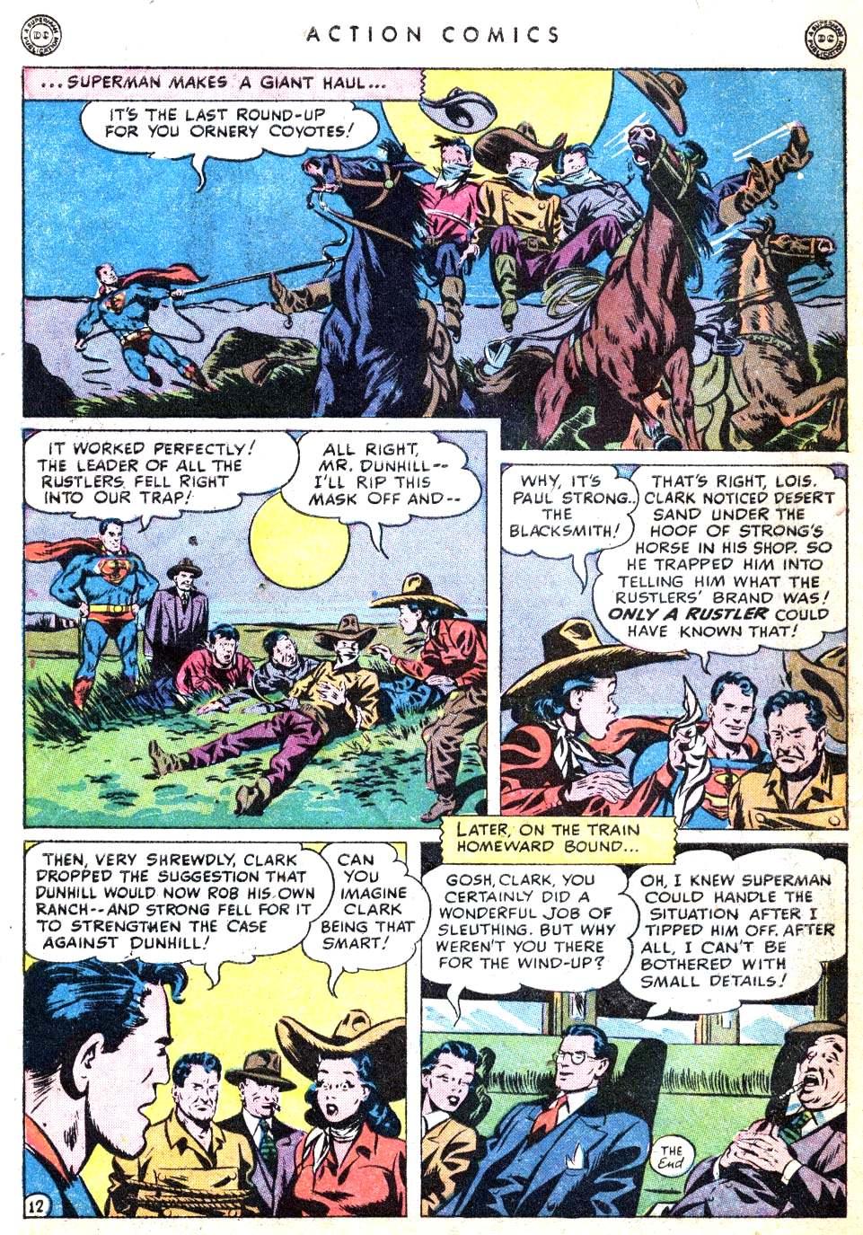 Action Comics (1938) 134 Page 13