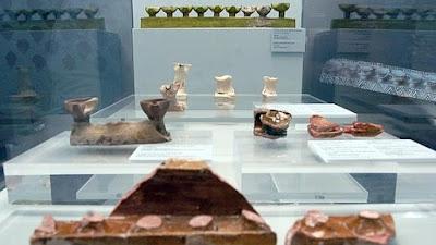 Los descubrimientos arqueológicos de la sinagoga de Lorca cogen protagonismo