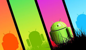 Bilgisayar için Android Duvar Kağıtları