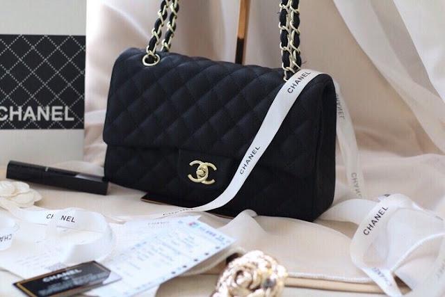 Chanel luôn tự biết cách khẳng định thương hiệu của mình
