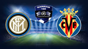 Inter Milan vs Villarreal Full Match & Highlights 06 August 2017