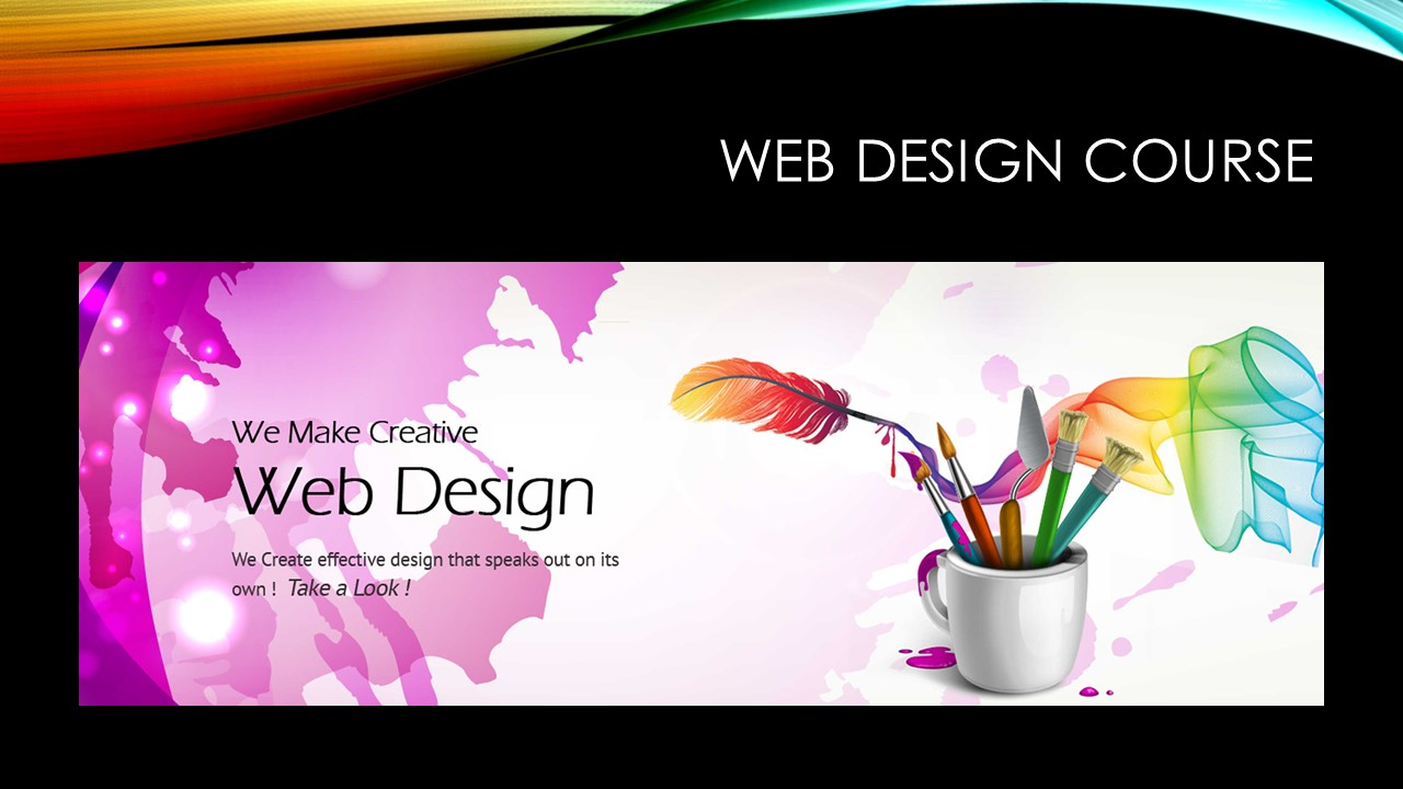 Web Design Training In Mirpur