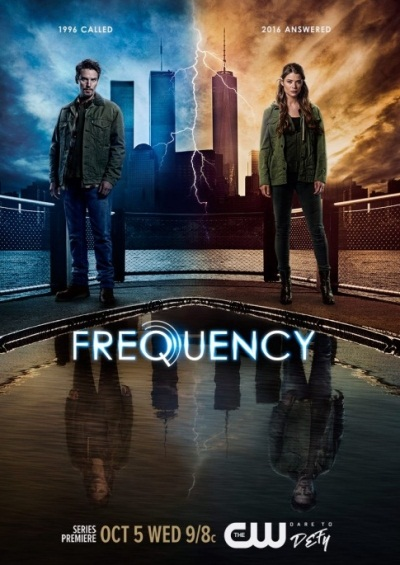 Baixar Frequency 1ª Temporada Legendado