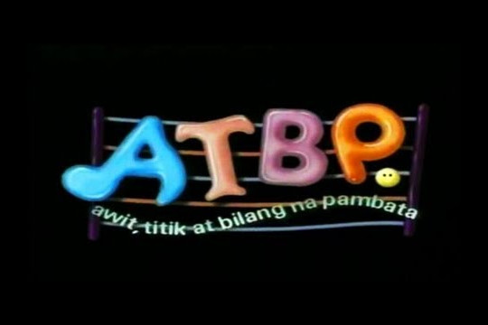 ATBP Awit, Titik at Bilang na Pambata Retrospective ABS-CBN 90s Educational Children's Television Show Retro Pilipinas Feature