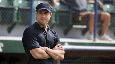 5 Film Terbaik yang Dibintangi Aktor Brad Pitt
