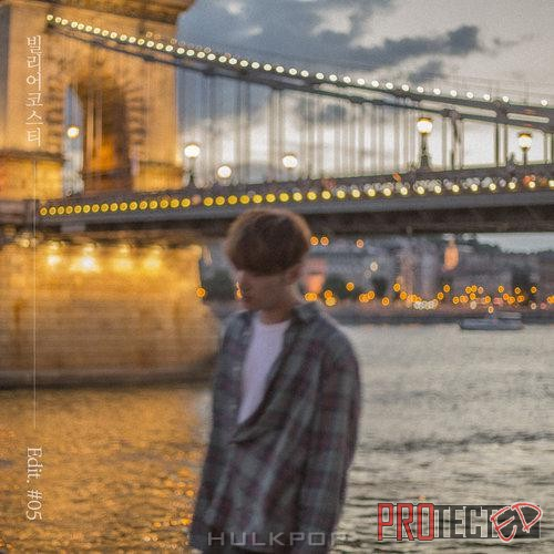 Bily Acoustie – Edit. #05 – Single