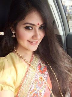 Shaina Amin BD Model Selfie