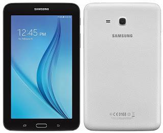 Galaxy Tab A 2016 (SM-T285)