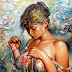 Pinturas mulheres