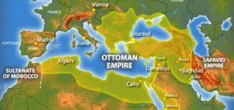 Notater i Endetiden: Obama og Det Osmanniske Imperium