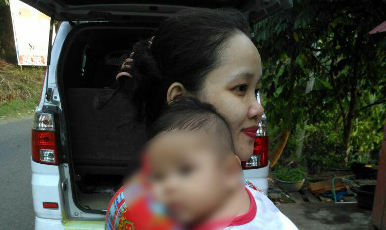 Kisah Haru Ibu Hamil di Sinjai dan Mobil Karya NH