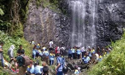 Keindahan Desa Wisata Panusupan Purbalingga