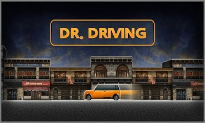 Download Dr. Driving Mod Apk Unlimited Gold