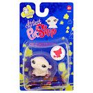 Littlest Pet Shop Singles Hamster (#1057) Pet