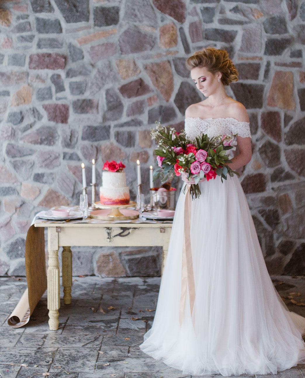 Venue Plume Bridal Florist Montana Magnolia Formally Bloom Cake Cakes By Jenn Wedding Dress Essence Of Australia Le Petite Chateau