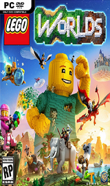 iVX856C - LEGO.Worlds-CODEX
