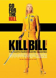 Kill Bill Vol. 1 (2003) [Soundtrack บรรยายไทย]