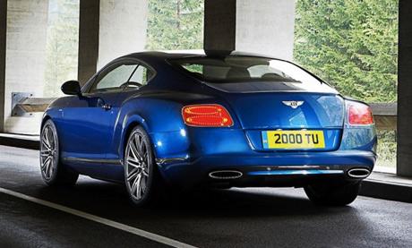best car bentley continental gt speed 2013 price at usd. Black Bedroom Furniture Sets. Home Design Ideas