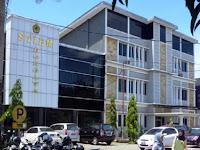 PENDAFTARAN MAHASISWA BARU (STIE INDONESIA MAKASSAR) 2020-2021