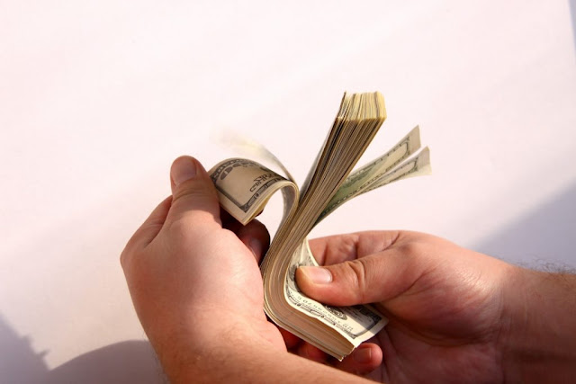 pinjaman jangka panjang