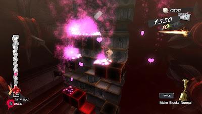 Catherine Classic Game Screenshot 11