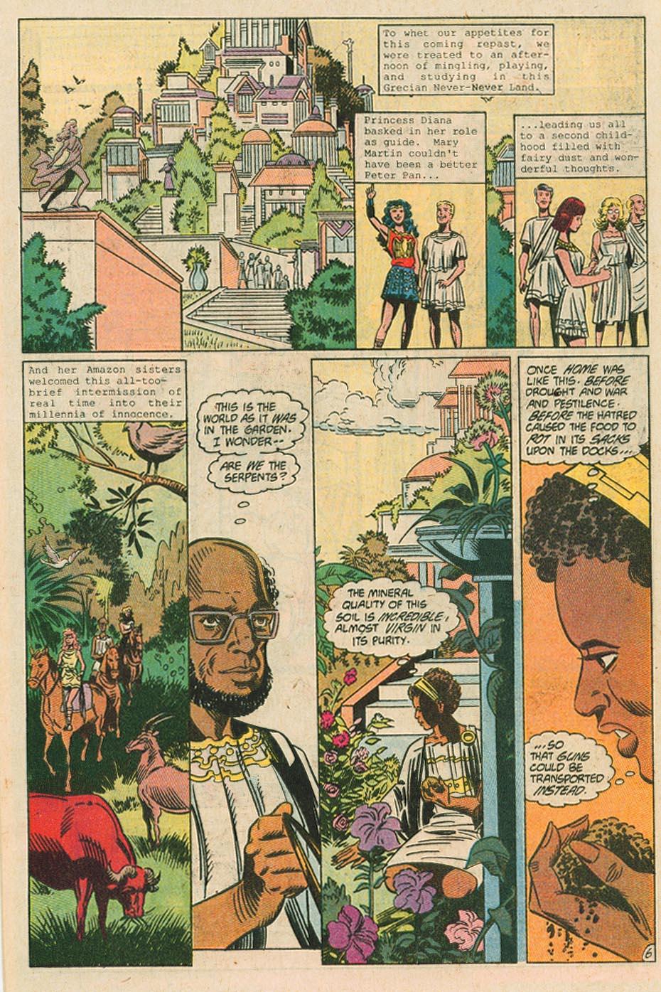 Read online Wonder Woman (1987) comic -  Issue #38 - 7
