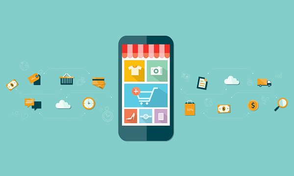 Mobile commerce in Malaysia